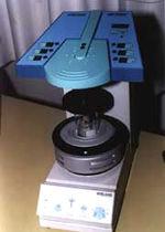 strumento per la galvanotecnica